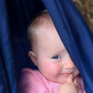 Rede Armadeira Baby